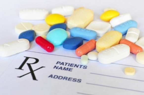 Predating narcotic prescriptions